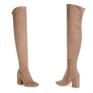Marc Fisher LTD Over-the-Knee Boots 👢